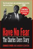 No Fear P, Charles Evers and Andrew Szanton, 1620456931
