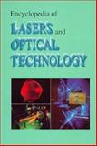Encyclopedia of Lasers and Optical Technology 9780122266935