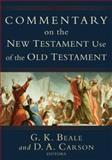 Commentary on the New Testament Use of the Old Testament, , 0801026938