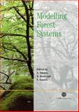 Modelling Forest Systems, Reed, David, 0851996930