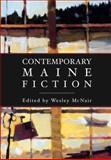 Contemporary Maine Fiction