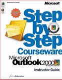 Microsoft Outlook 2000, ActiveEducation Staff, 0735606935