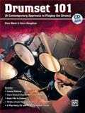 Drumset 101, Dave Black and Steve Houghton, 0739046934