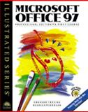 Microsoft Office 97 Professional Edition : A First Course, Reding and Swanson, 076004693X