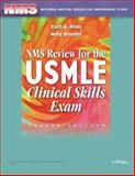 The USMLE Clinical Skills Exam, Arias, Erich A. and Amador, Nelly, 0781766931
