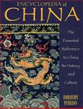 Encyclopedia of China, Dorothy Perkins, 0816026939