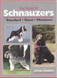 The World of Schnauzers, Johan Gallant, 0931866936