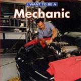 I Want to Be a Mechanic, Dan Liebman, 1552976939