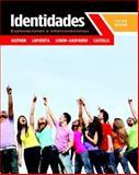 Identidades : Exploraciones e Interconexiones, Guzmán, Elizabeth E. and Lapuerta, Paloma E., 0205876935