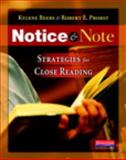 Notice and Note, Kylene Beers and Robert E. Probst, 032504693X