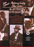 Anthology of Country Blues, CPP Belwin Staff, 0898986931