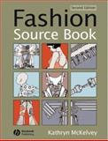 Fashion Source Book 9781405126939