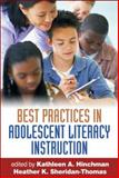 Best Practices in Adolescent Literacy Instruction, , 1593856938