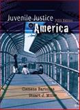 Juvenile Justice in America, Bartollas, Clemens and Miller, Stuart J., 0132256940