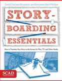 Story-Boarding - Essentials, Benjamin Reid Phillips and David Harland Rousseau, 0770436943