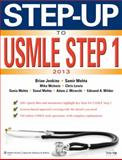 Step-Up to USMLE Step 1 5th Edition