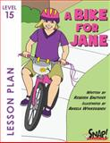 A Bike for Jane, SNAP! Reading, 1620466945