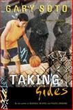 Taking Sides, Gary Soto, 0152046941