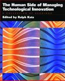 The Human Side of Managing Technological Innovation 9780195096941