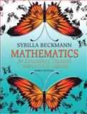 Mathematics for Elementary Teachers, Beckmann, Sybilla, 0321646940