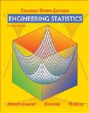 Engineering Statistics, Montgomery, Douglas C. and Hubele, Norma Faris, 0470526947