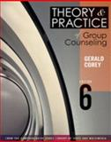 Theory and Practice of Group Counseling, Corey, Gerald, 0534596940