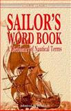 Sailor's Word Book of 1867, William H. Smyth, 0851776949