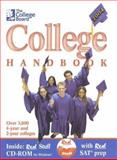 The College Board College Handbook 2004, College Board Staff, 0874476941