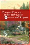 Thomas Kinkade Pocket Posh Sudoku 2 with Scripture, Puzzle Society Staff, 1449426948