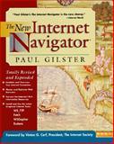 The New Internet Navigator, Paul A. Gilster, 0471126942