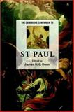 The Cambridge Companion to St. Paul, , 0521786940