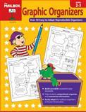 Graphic Organizers, The Mailbox Books Staff, 1562346946