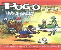 Pogo Vol. 3, Walt Kelly, 1606996940