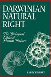 Darwinian Natural Right 9780791436943