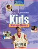 Kids Manage Money, Ellen Keller, 0792286944