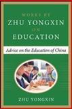 Advice on the Education of China, Zhu Yongxin, 0071836942