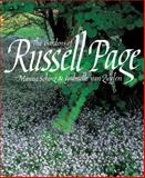 The Gardens of Russell Page, Marina Schinz and Gabrielle Van Zuylen, 0711226946