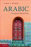 Arabic : A Linguistic Introduction, Ryding, Karin C., 1107606942