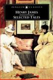 Selected Tales, Henry James, 0140436944
