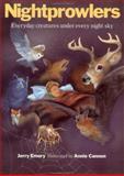 Nightprowlers, Jerry Emory, 015200694X