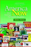 America Now : Short Readings from Recent Periodicals, Atwan, Robert, 0312486944
