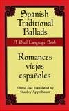 Spanish Traditional Ballads, , 0486426947