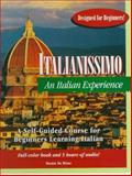 BBC's Italianissimo Kit : A Self-Guided Course for Beginners Learning Italian, De Rome, Denise, 084428694X