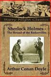 Sherlock Holmes - the Hound of the Baskervilles, Arthur Conan Doyle, 1482746948