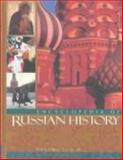 Encyclopedia of Russian History 9780028656946
