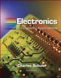 Electronics 9780073106946