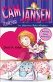 The Valentine Baby Mystery, David A. Adler, 0142406945
