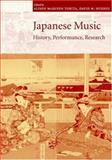 Japanese Music 9780521816946