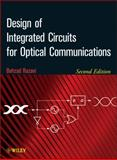 Design of Integrated Circuits for Optical Communications 2nd Edition