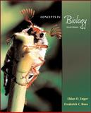 Concepts in Biology 9780072346947